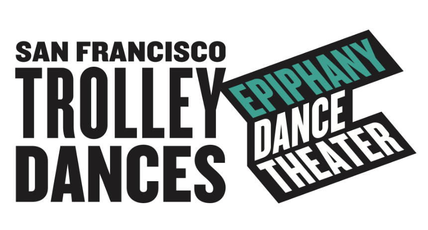 San Francisco Trolley Dances, October 19 & 20