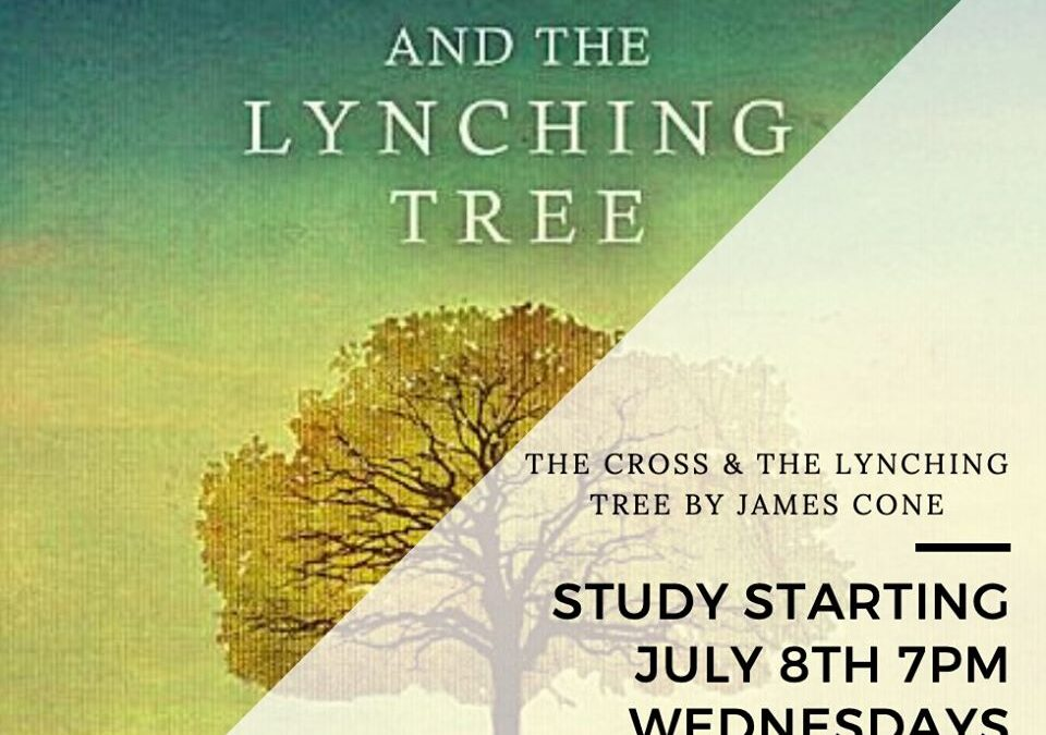 Online Book Study – Wednesday's, July 8th to August 12th